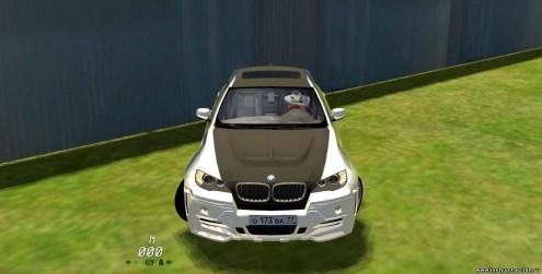 BMW в 3D Инструктор