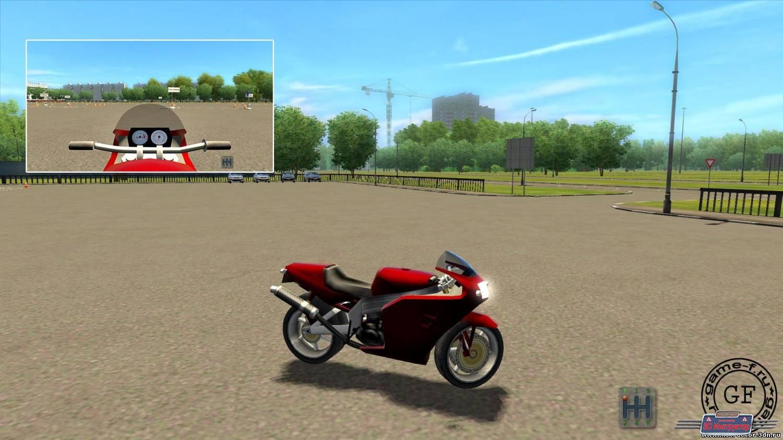 FCR-900 для 3D Инструктор [2.2.7]
